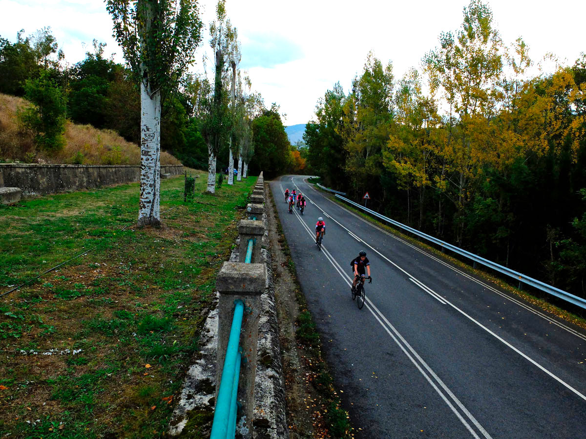 Girls-Cycling-Experience-La-Rioja-Road-Etapa-1-2