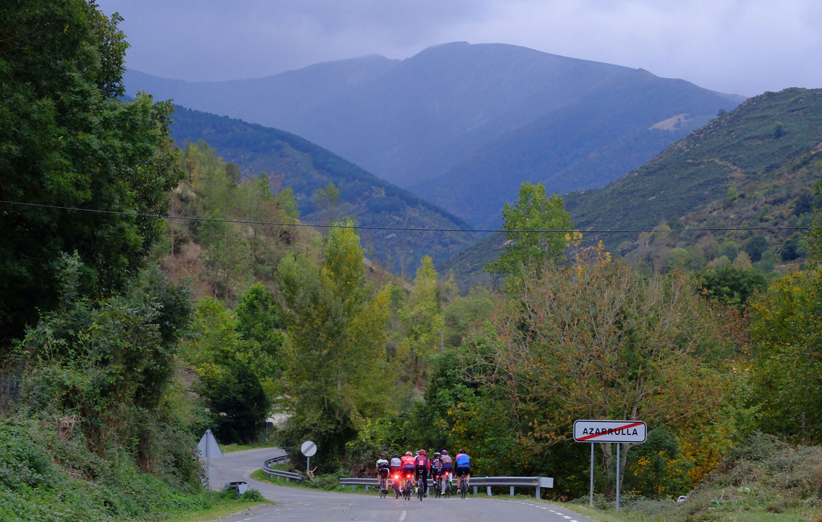 Girls-Cycling-Experience-La-Rioja-Road-Ezcaray-Etapa-3-3