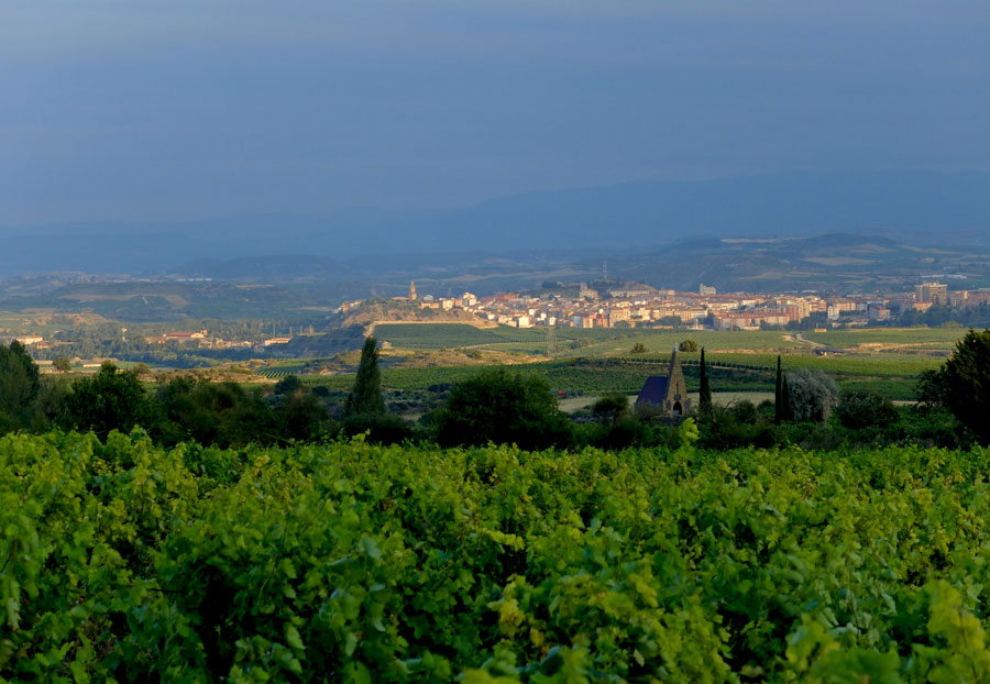 Haro, The Capital Of Rioja