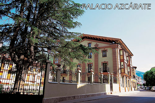 Azcarate-exterior