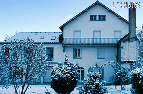 Hotel-L´Ours-snow