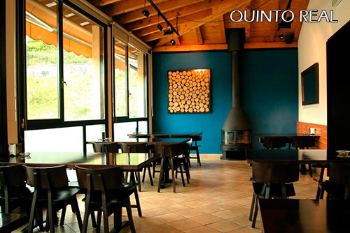 Hotel-Quinto-Real-comedor