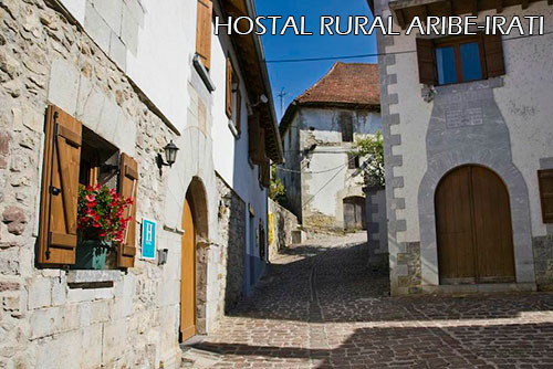 Hostal-Rural-Aribe-Irati-ext
