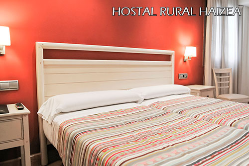 Hostal-Rural-Haizea-room-1