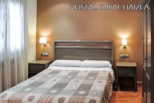 Hostal-Rural-Haizea-room-2