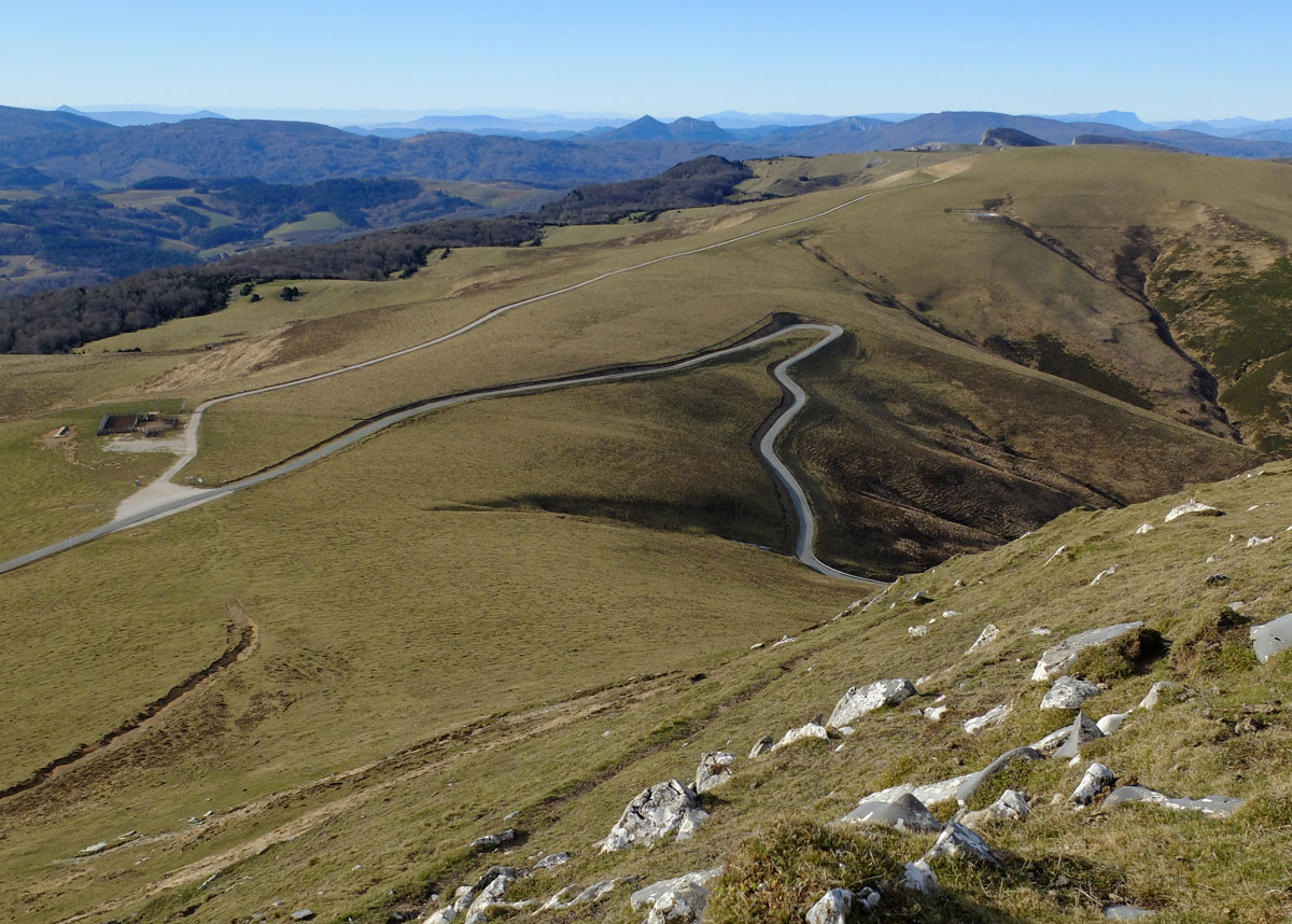 Irati-Roncesvalles-bike-route-stage-3