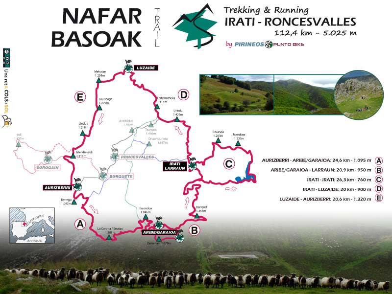 NB-Trail-Irati-Roncesvalles-map